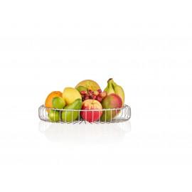 ESTRA fruitschaal laag