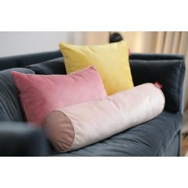 Rolster pillow velvet