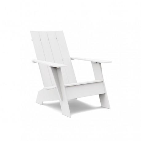 Lolls Design adirondack lounge chair